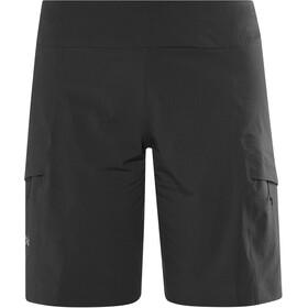 Arc'teryx Sabria Spodnie krótkie Kobiety, black
